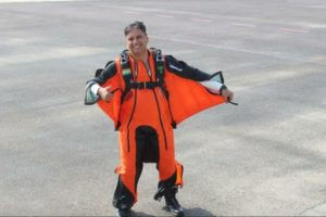 Tarun Chaudhri becomes first IAF pilot to complete wingsuit skydive jump_50.1