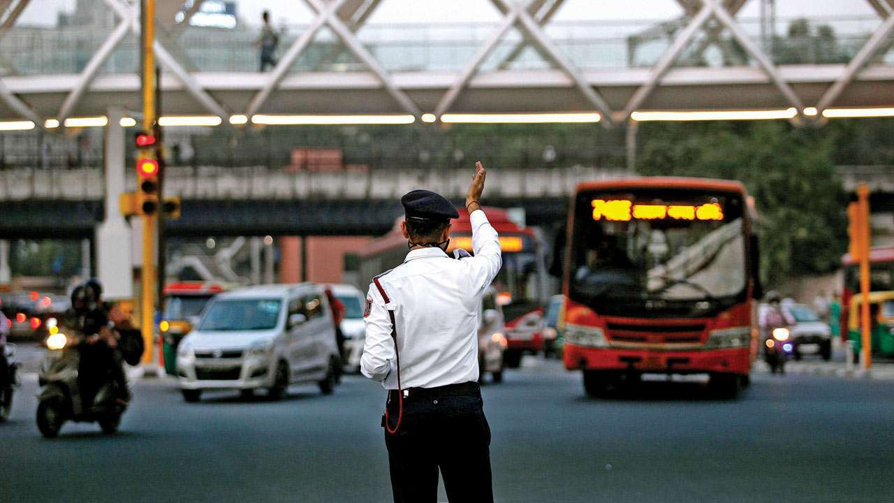 Higher penalties for violating traffic rules come into force_50.1