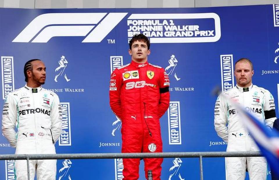 Ferrari's Charles Leclerc wins Belgian Grand Prix_50.1