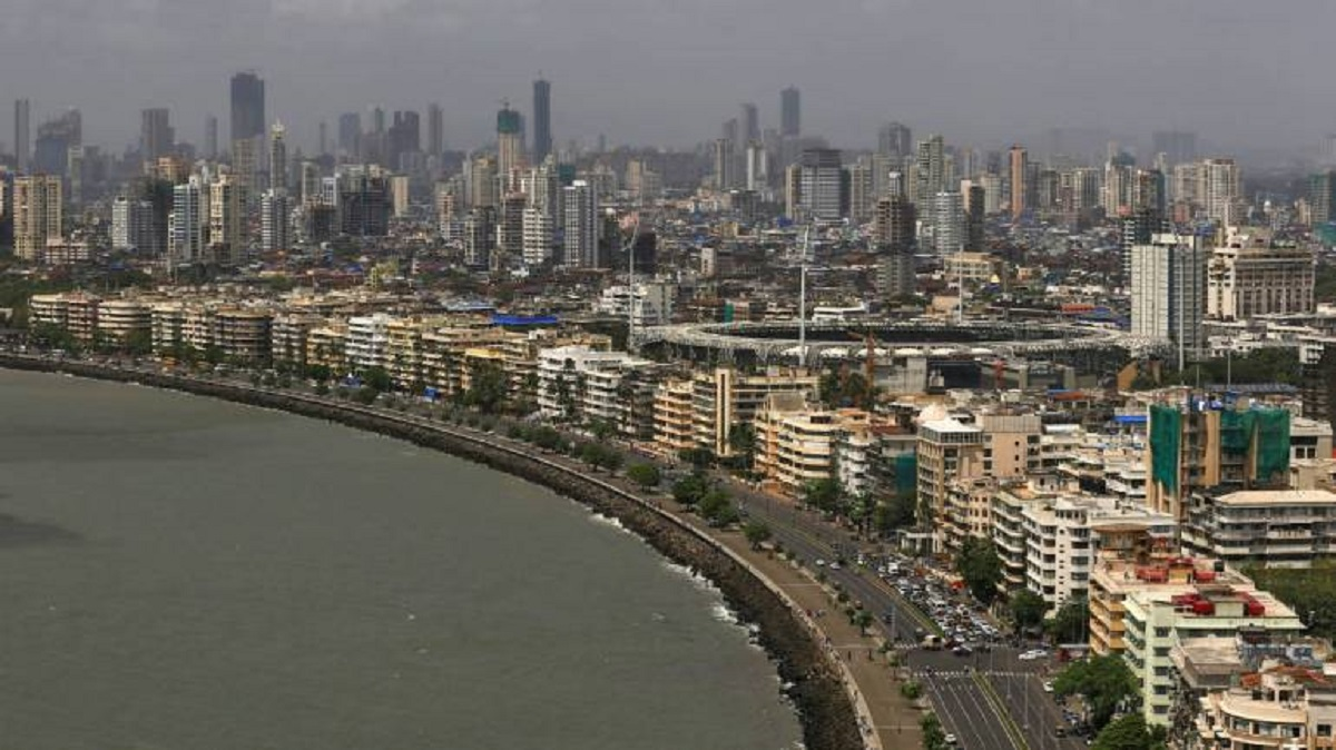 Mumbai at 45th spot and Delhi at 52nd in World Safe Cities Index 2019_50.1