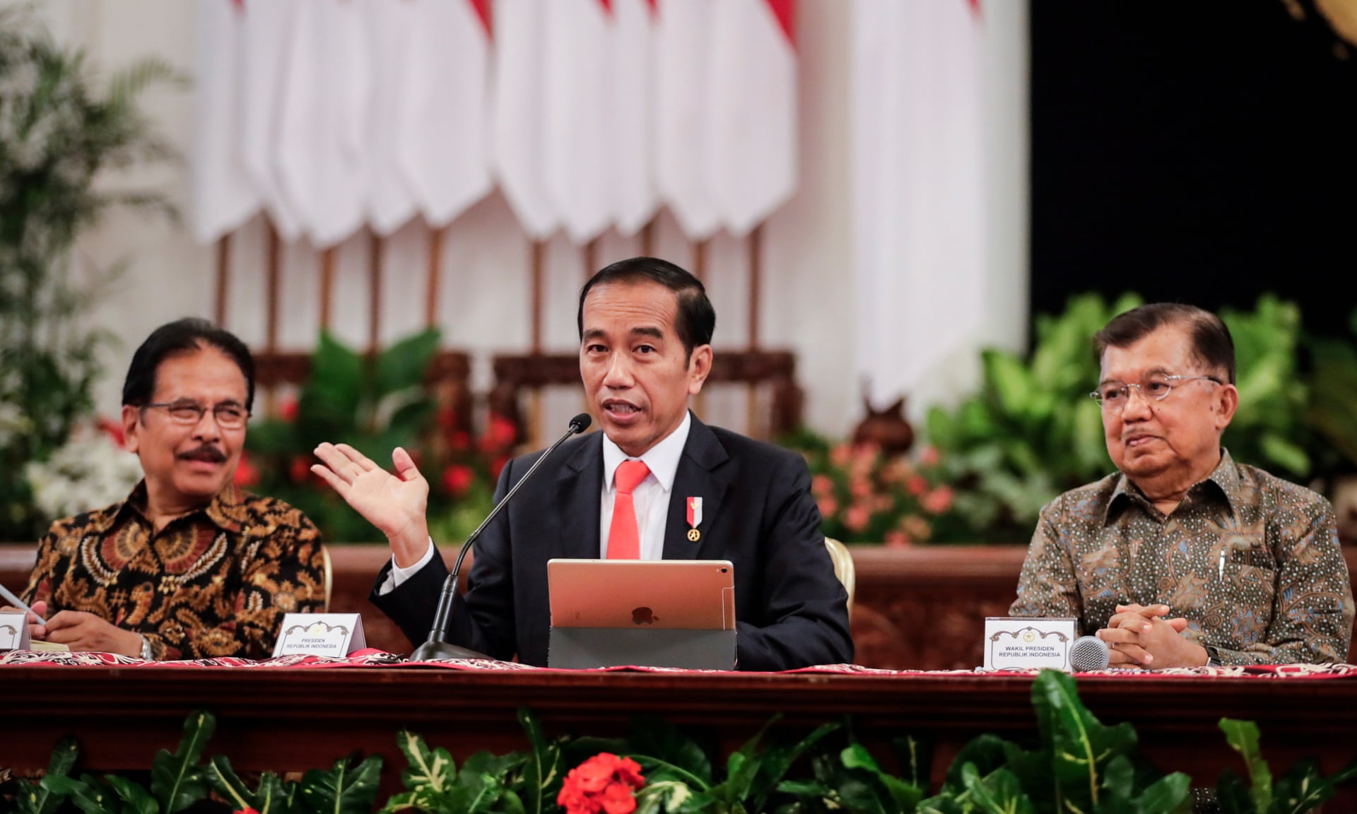 Indonesia to move capital from Jakarta to East Kalimantan_50.1