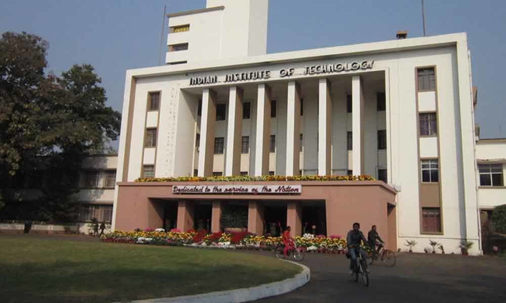 IIT-Kharagpur and Amazon Web Services join hands to develop AI portal_50.1