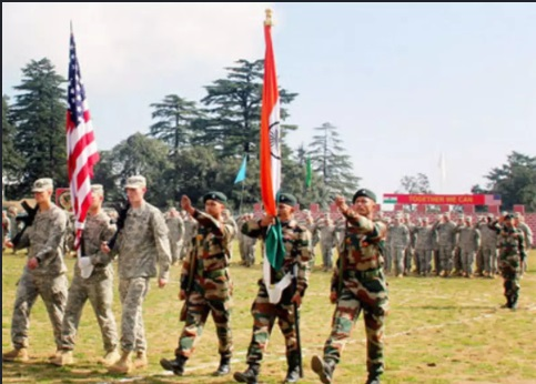 """India, US to carry out joint Military Exercise """"Yudh Abhyas 2019""""_50.1"""