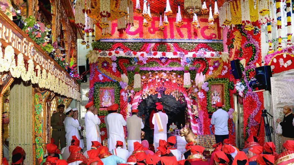 Vaishno Devi Shrine tops list of 'Swachh Iconic Places'_50.1