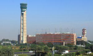 Delhi's IGI Airport Gets India's Tallest ATC Tower_50.1