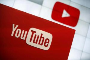 US Federal Trade Commission fines YouTube with $170 million_50.1