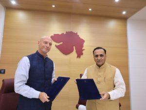 Gujarat Govt, Delaware State of America sign MoU for sister state_50.1