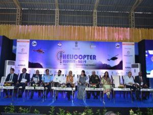 1st Helicopter summit 2019 held in Dehradun_50.1
