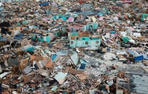 Hurricane Dorian: India announces USD 1 million disaster relief aid for Bahamas_50.1