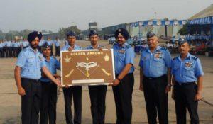 IAF resurrects 17 Squadron 'Golden Arrows' for Rafale_50.1