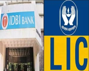 IDBI to launch co-branded credit card with LIC_50.1