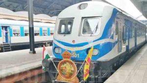 Sri Lanka flags off Pulathisi Express, a 'Make In India' train_50.1
