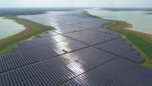 Vietnam opens Southeast Asia's largest solar power farm_50.1