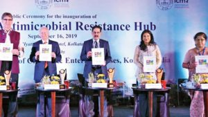 India's 1st National Antimicrobial Resistance Hub set up in Kolkata_50.1