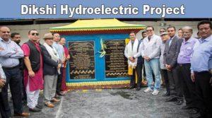 Arunachal Pradesh CM dedicates Dikshi Hydroelectric Project to people of state_50.1
