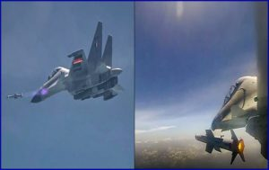 India successfully flight-tested indigenous air-to-air missile Astra_50.1