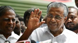 Kerala govt inks MoU with Maldives on cancer care_50.1