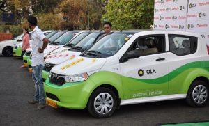 Ola drivers to get healthcare benefits under Ayushman Bharat_50.1