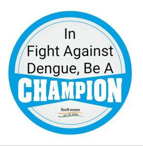 Delhi CM Arvind Kejriwal launched 'champions campaign' against dengue_50.1