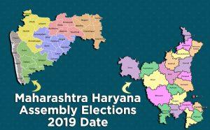 Maharashtra, Haryana Assembly Elections held on 21st October_50.1