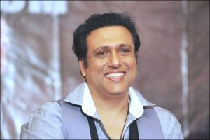 Actor Govinda appointed as the brand ambassador of Madhya Pradesh_50.1