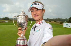 Nelly Korda wins LET title at Ladies French Open_50.1