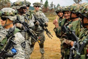 India-US Tri-Services ''Exercise Tiger Triumph'' to be held in November_50.1