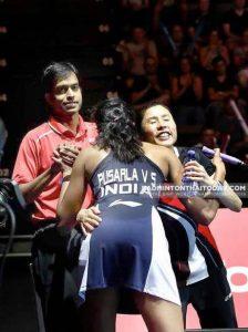 Kim Ji-Hyun steps down as National Women's badminton coach_50.1