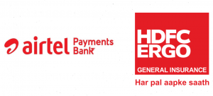 Airtel Payments Bank partners with HDFC ERGO, launches innovative (MDPP)_50.1