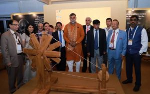 Exhibition of India Tourism Mart 2019 inaugurated_50.1