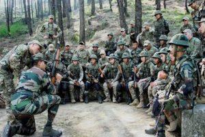INDO-KAZAKHSTAN Joint Military Exercise KAZIND 2019_50.1