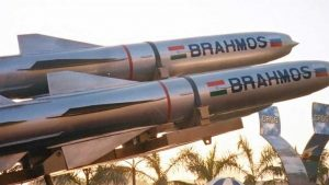 Land-attack version of BrahMos supersonic missile successfully test-fired_50.1