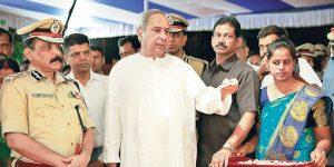 Odisha CM Naveen Patnaik launches 'Mo Sarkar' initiative_50.1