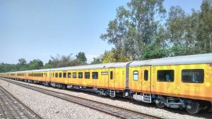 IRCTC to compensate passengers on delay of Delhi-Lucknow Tejas Express_50.1