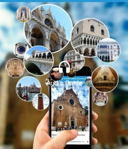 """Tourism Ministry launches App """"Audio Odigos"""" for 12 sites of India_50.1"""