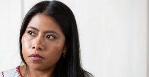 Mexican actress Yalitza Aparicio named UNESCO Goodwill Ambassador_50.1