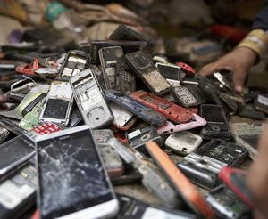 India's first e-waste clinic to be set up in Bhopal_50.1