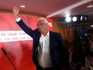 Antonio Costa re-elected as the PM of Portugal_50.1