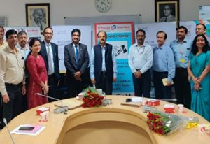 GeM signs MOU with Union Bank of India_50.1