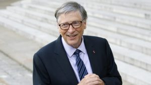 Bill Gates book on climate change to be released in 2020_50.1