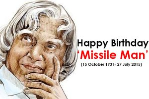 Nation pays homage to former President Dr A P J Abdul Kalam on his 88th birth anniversary_50.1