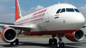 Air India becomes first airline to use Taxibot on A320 aircraft_50.1