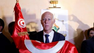 Kais Saied elected as new President of Tunisia_50.1