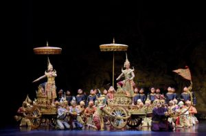 UP Culture Dept to organise training & performance programme of KHON Ramlila_50.1