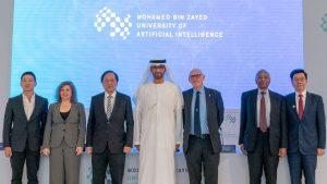 UAE announces establishment of world's 1st AI university_50.1