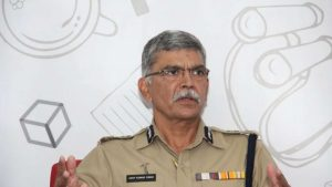 Anup Kumar Singh appointed as Director-General of NSG_50.1