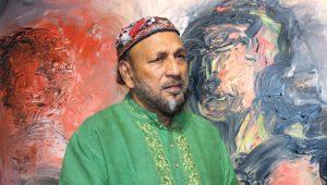 Renowned painter Kalidas Karmakar passes away in Dhaka_50.1