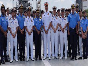 India-Myanmar Naval Exercise: IMNEX-2019_50.1