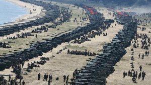 Sudarshan Chakra Vahini War exercise begins in Jaisalmer_50.1