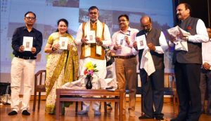 Union Culture Minister launches E-Portal, YouTube Channel of CCRT_50.1